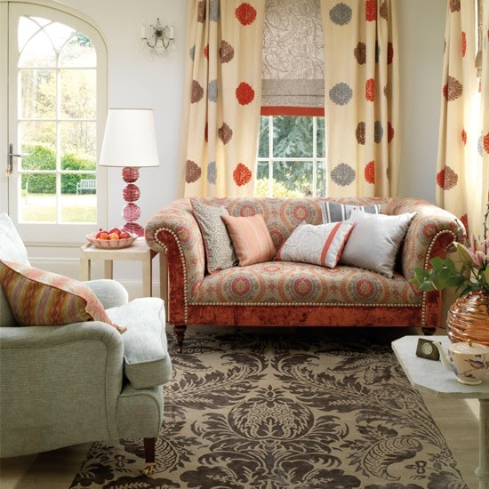 New Home Interior Design Country Style Ideas Boutique Chic
