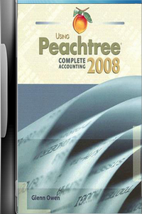 Peachtree Complete Accounting-Cover