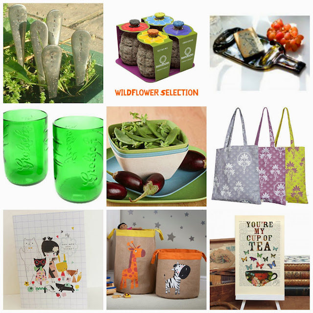 Eco Friendly Christmas Gift Guide 2013