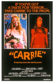 Watch Carrie (1976) Megavideo Movie Online
