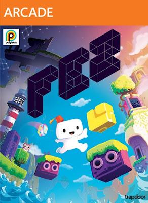 FEZ+PC+Cover FEZ [2013] [Full] [Español] [FLT]