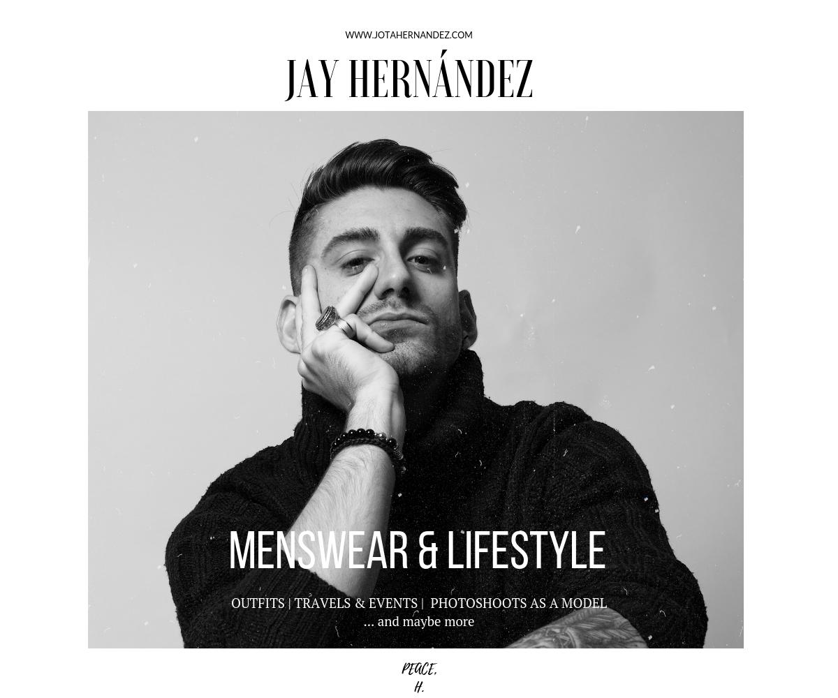 Jose Manuel Hernández