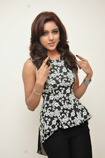 Vithika Shery in lovely Silver Top and Tight Fit Trousers Stunning Beauty Vithika Shery