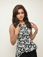 Vithika Sheru photos at Nuvvala Nenila audio-cover-photo