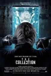 فيلم The Collection رعب