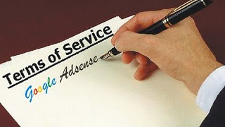 Understanding The TOS (Terms of Service) From Google | Sharing SEO
