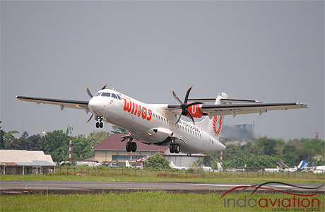 Wings Air ATR 72-500