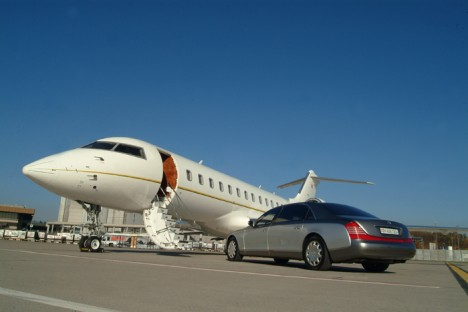 PrivateJet Domain Sells For 30 Million