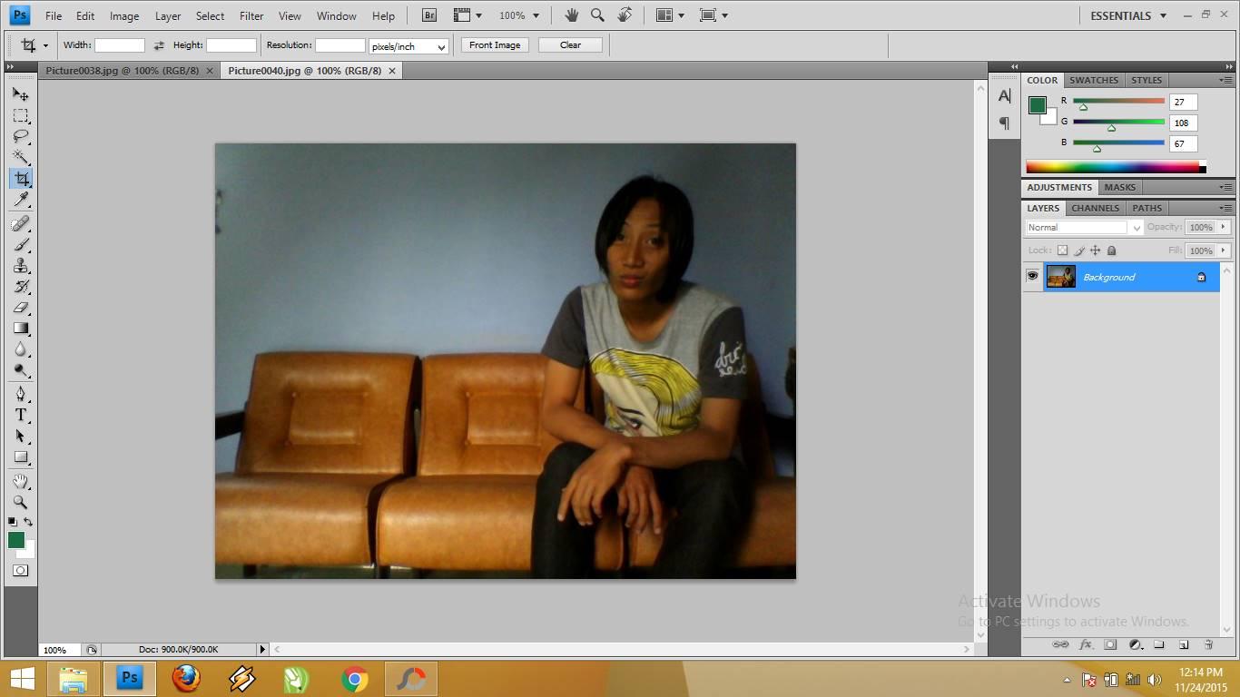 Cara mengedit foto dengan photoscape yang bagus A 9-year old Thai girl gave birth - Answering Christianity