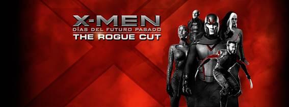 Bryan Singer presenta un nuevo vídeo de 'X-Men: Días del futuro pasado. The Rogue Cut'