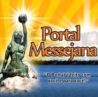 ✿ Portal Messejana