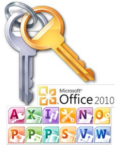 Microsoft Toolkit v2.3 FINAL, Activador de Office 2010