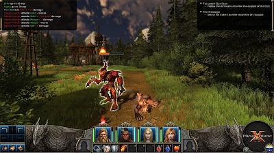 Might & Magic X: Legacy Screenshots 1