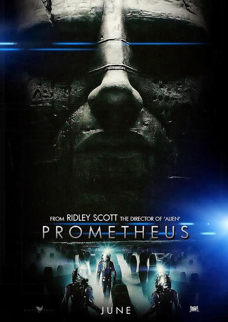 Pelicula Prometheus Latino
