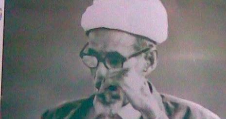 Habib Idrus bin Salim Aljufri, Penyebar Islam di Indonesia Timur ...