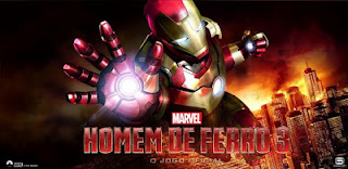 Jogos Android 1.0.1 Homem de Ferro 3