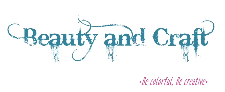 Beauty and Craft