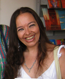 María García Esperón