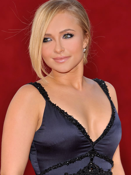 hayden panettiere wallpapers hot. Hayden Panettiere hot and