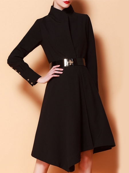 All About Coats- Winter Fashion