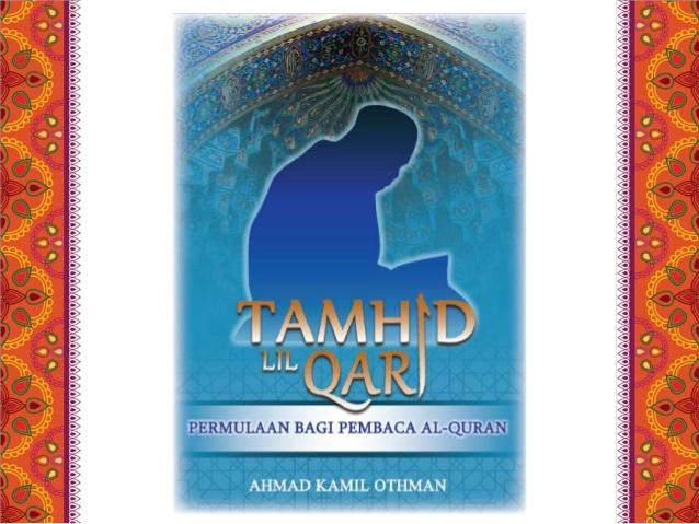 ABM Pendidikan Islam - Tamhid Lil Qari : Baris & Huruf [ Mengenal Huruf Hijaiyah ]