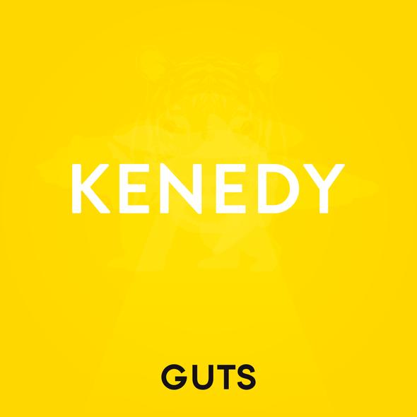 Kenedy GUTS
