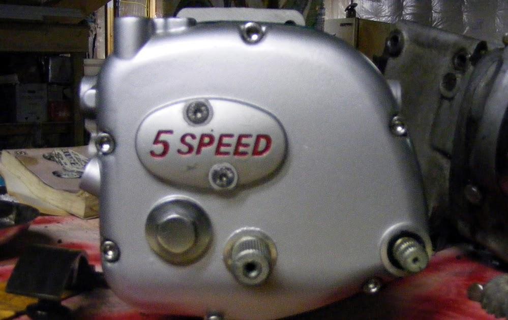 Royal Enfield Motorcycles: Right-shift Royal Enfield 5 ...