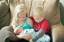 Sibling Love 2012