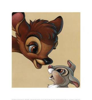 Bambi y Tambor
