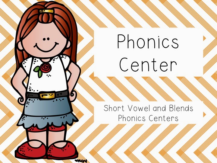 http://www.teacherspayteachers.com/Product/Phonics-Centers-1498453