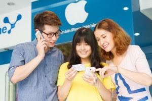 Đăng ký gọi ngoại mạng Vinaphone gói cước TN20 Vinaphone