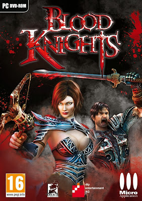 knights of blood compressed free pc game