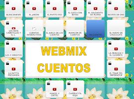 WEBMIX CUENTOS