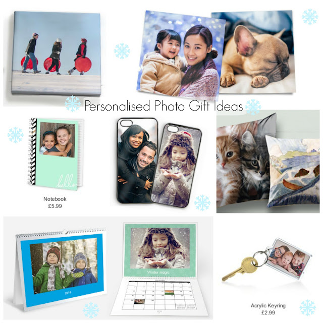 Snapfish Christmas Gift |deas