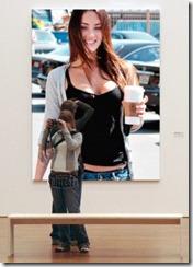 Fotomontajes Museo