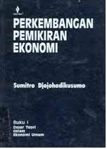 Buku Perkembangan Pemikiran Ekonomi