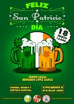 San Patricio 2017