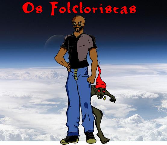 Os Folcloristas