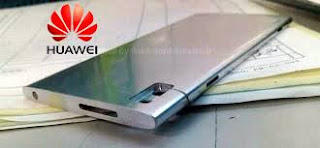 Spesifikasi Huawei EDGE