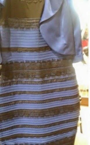 A noite em que a Internet parou por causa da cor de um vestido