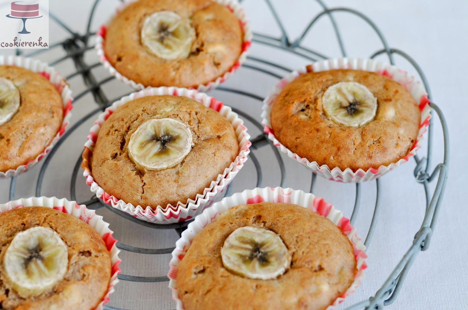 http://www.cookierenka.com/2014/05/muffinki-bananowe.html