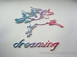 Quilling DREAMING   wesens-art.blogspot.com