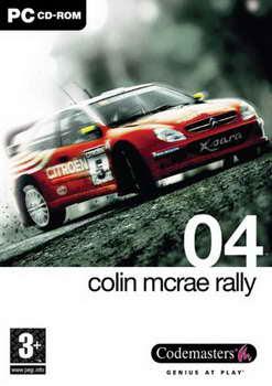 Colin McRae Rally 04 [Full Rip]