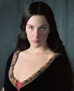 I Love Lady Arwen