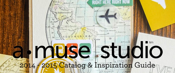 A Muse Studio Catalog
