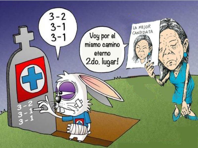 Imágenes chistosas del América humillando al Cruz Azúl  - imagenes chistosas del america humillando al cruz azul