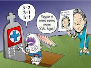 Tras la derrota del Cruz Azul ayer ante Chivas y la toma de protesta de . (anuif dcqaat rn)