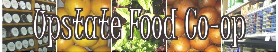 Upstate Food Coop