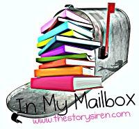 In my mailbox [mars 2011]