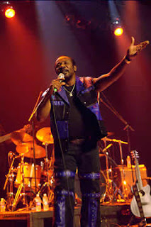 Toots Hibbert, The Maytals